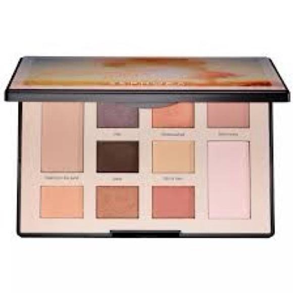 Sephora Sun bleached Filter Eyeshadow Palette